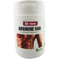 L-Arginine 500 mg 60 gélules