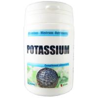 Potassium gélules