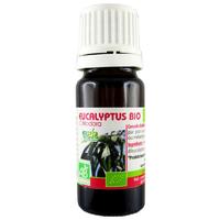 Huile essentielle Eucalyptus Citriodora Bio AB