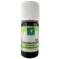 Huile essentielle Ylang Ylang complète Bio AB