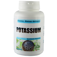 Potassium 180 gélules