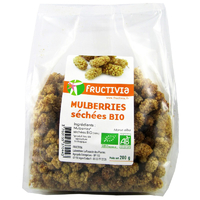 Baies de Mulberry Bio AB 200 g