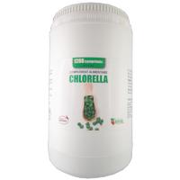 Chlorella Ecocert 1200 comprimés 500 mg