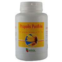Propolis purifiée 200 gélules 250 mg