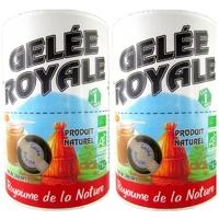 Gelée Royale Bio AB  2 x 30 g