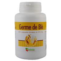 Huile de Germe de Blé 200 capsules 270 mg