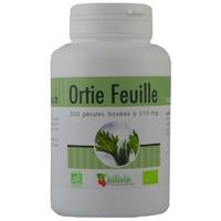 Ortie feuille Bio AB 200 gélules végétales 210 mg