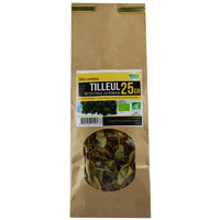 Tisane de Tilleul Bractée Bio AB 25 g
