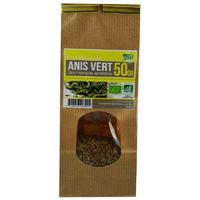 Tisane Anis Vert Bio AB 50 g