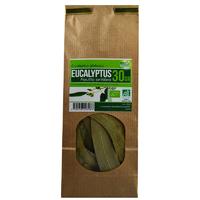 Tisane Eucalyptus Globulus feuille entière Bio AB 30g