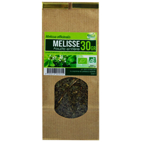 Tisane de Mélisse Bio AB 30 g