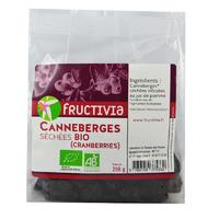 Cranberries séchées Bio 200 g