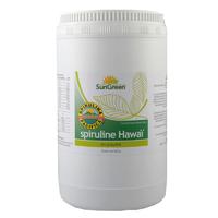 Spirulina Pacifica poudre 500 g