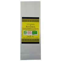 Thé Rooibos Gingembre Citron Bio AB