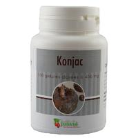 Konjac 100 gélules 450 mg