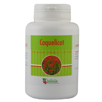 Coquelicot 200 gélules 140 mg