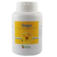 Onagre Bio huile 200 capsules