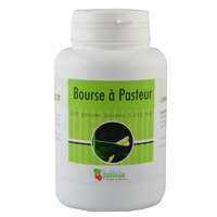 Bourse à pasteur 200 gélules végétale 250 mg