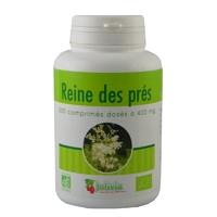 Reine des prés Bio AB 200 comprimés 400 mg