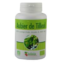 Aubier de Tilleul Bio AB 200 comprimés 400 mg