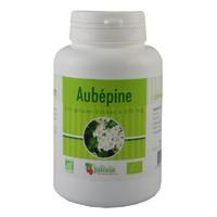 Aubépine Bio AB 200 gélules végétales 270 mg
