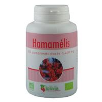 Hamamélis Bio AB 200 comprimés 400 mg