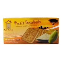 Biscuit au baobab - Petit Baobab