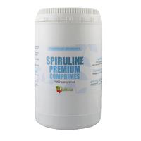 Spiruline Premium 1000 comprimés 500 mg
