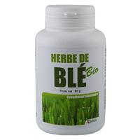 Herbe de blé Bio AB poudre 80 g