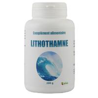 Lithotamne poudre