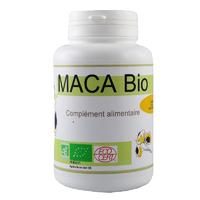Maca Bio 180 gélules végétales 380 mg