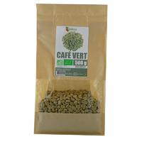Café vert Bio AB 500 g