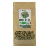 Café vert Bio AB 250 g
