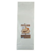 Psyllium tégument naturel blond en sachet de 500 g DLUO courte