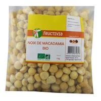 Noix de Macadamia Bio AB 1 kg