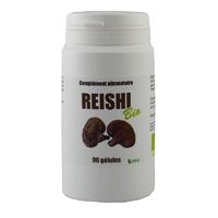 Reishi Bio AB gélules végétales 230 mg