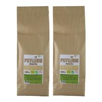Psyllium Blond Bio 1,2 kg téguments DLUO courte