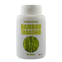 Bambou Tabashir 200 gélules 250 mg
