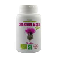 Chardon Marie Bio AB 200 gélules végétales 300 mg