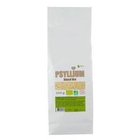 Psyllium Blond Bio AB 200 g - téguments 100% DLUO courte