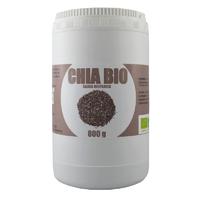 Graines de Chia Bio AB 800 g DLUO courte