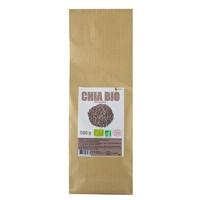 Chia Bio graines 500 g DLUO courte
