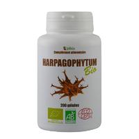 Harpagophytum Bio AB 200 gélules végétales 330 mg
