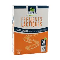 Probiotiques (Ferments Lactiques) 30 gélules