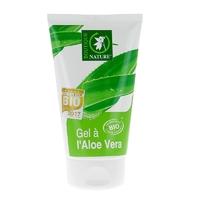 Gel à l'Aloe Vera Bio 125 ml