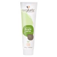 Masque Argile Verte 100% naturelle 100 g