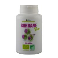 Bardane Bio AB 200 gélules 250 mg