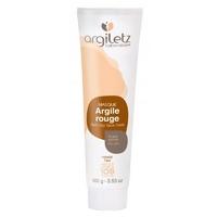Masque Argile Rouge 100% naturelle 100 g