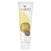 Masque Argile Jaune 100% naturelle 100 g