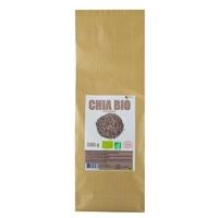 Chia Bio graines 500 g